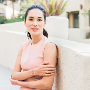 Angelina Yao (Founder, Heels & Yield)