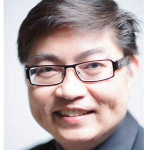 NgSeng Hee(黄绳喜) (Director, Program Management Consulting, Cognizant)