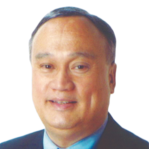 Jose P. Leviste, Jr. (Director for Environment and Climate Change of Philippine Chamber of Commerce & Industry (PCCI))