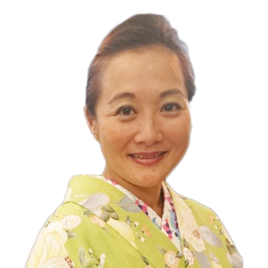 Mizuho Hara (Manager, Events & Convention at JTB Pte Ltd. (Asia-Pacific Headquarters))