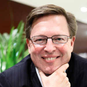 Verne Harnish (CEO of Gazelles)