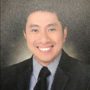 Olidan Ceasar Galvez (Senior Assistant Vice President and Head, Accounting Services at Caritas Health Shield, Inc.)