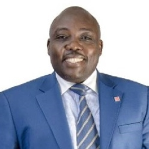 Charles Ringera (Chair,CIS Kenya and CEO of Higher Education Loans Board (HELB))
