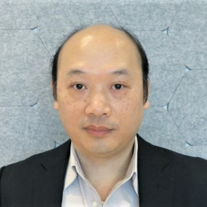Terry Chan (Founder & Chairman of Hong Kong eCommerce Supply Chain Association)