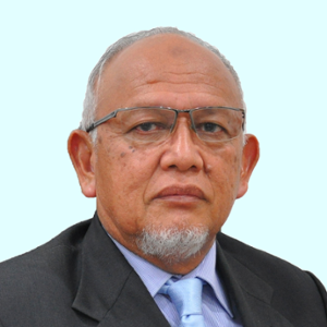 Haji Adzmi Hassan (Secretary General of the National Association of Small Holders (NASH))