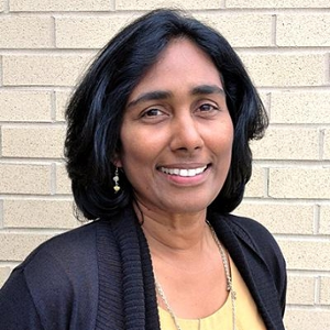 Juanita  Koilpillai  (Founder & CEO  of  Waverley Labs)