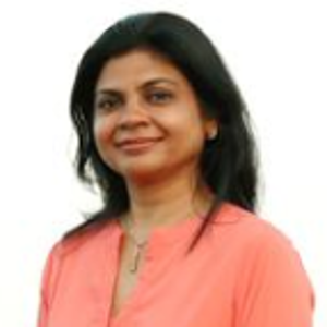 Smita Aggarwal (Director, Investments of Omidyar Network)