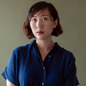 Steph Cha (Novelist at Ecco)