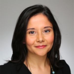 Najia Musolino (CEO of International Society of Geriatric Oncology (SIOG))