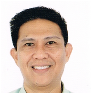 Napoleon Arevalo (Director for Disease Control & Prevention of Department of Health, Philippines)