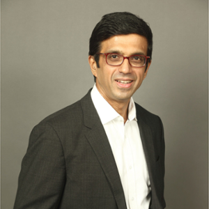 Samir Bhatia (CEO of SMECorner)