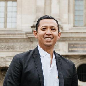 Rhesa Yogaswara (President at PERPI - Indonesia Marketing Research Association)