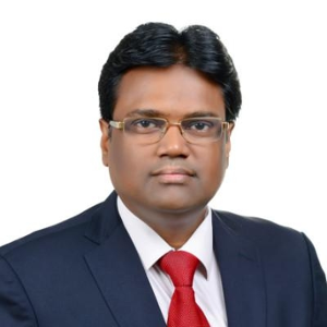 Dr. Debabrata  Nayak (Chief  Security Officer  at  Huawei)