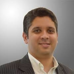 Sashank Rishyasringa (Co-Founder of CapFloat Financial Services Private Limited (Formerly Zen LEFIN PVT LTD))