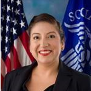 Josephine Mueller (Public Affairs Specialist at Social Security Administration)