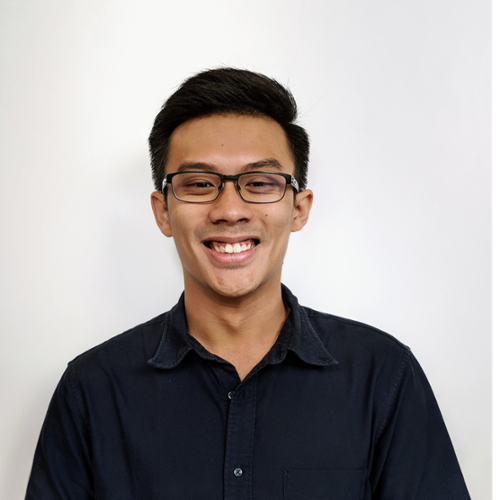 Calvin Can (Manager, Anti-Malware Unit at F-Secure Corporation Sdn Bhd)
