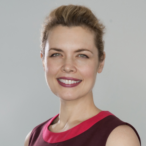 Anna Green (Chief Executive Officer at ANZ Banking Group Ltd.)