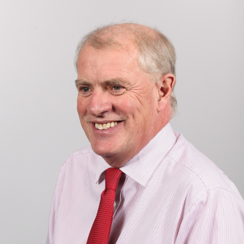 Tony Durrant (CEO of Premier Oil)