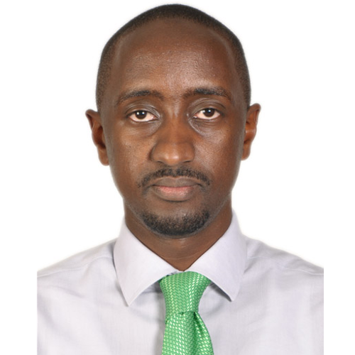 Dr. Andrew Njiraini (Trade Finance & Commercialization Consultant)