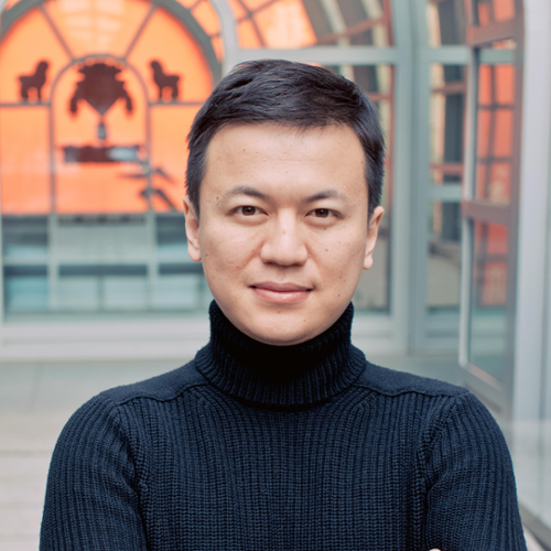 Yang Li (Associate Professor of Marketing at CKGSB)