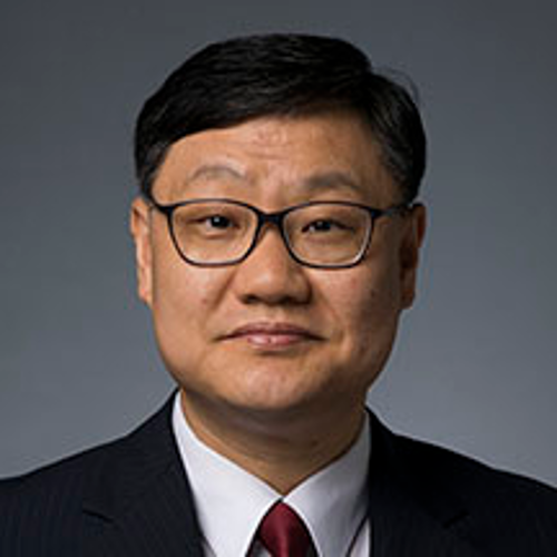 Prof. Sam Kim (Professor at School of Hotel & Tourism Management)