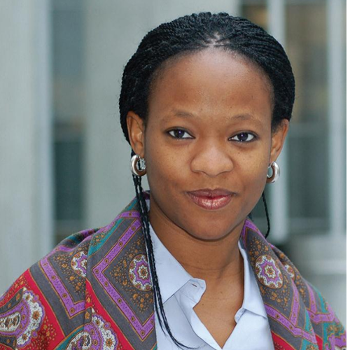 Nkem Onwuamaegbu (Senior Underwriter at Multilateral Investment Guarantee Agency, World Bank Group)
