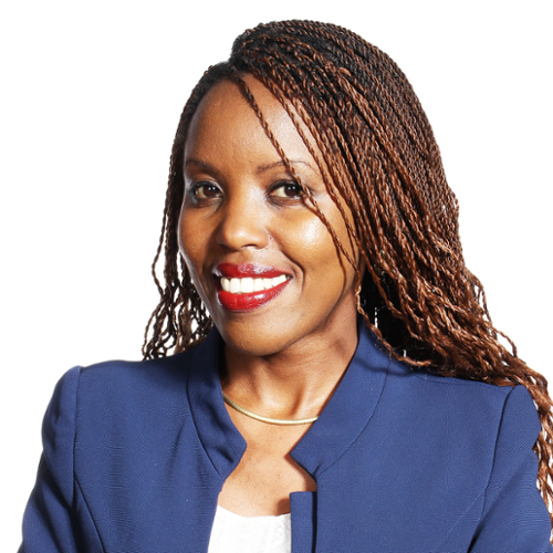 Janet Mulu (Trade & Investment Consultant at Lean Africa Consultants Limited)