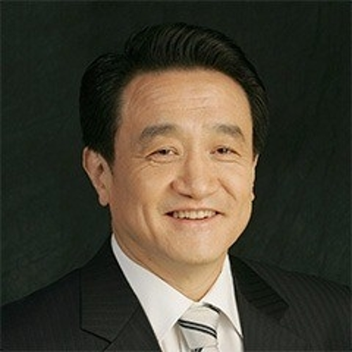 Dong-Sung Cho (Visiting Professor of Strategy at CKGSB)