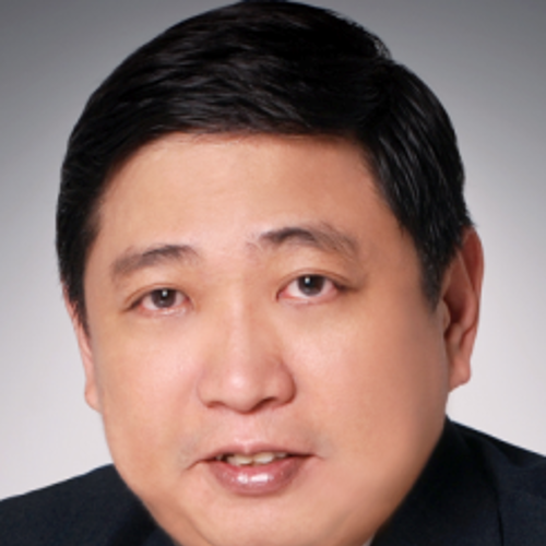 David Teo (Regional Medical Director of International SOS)