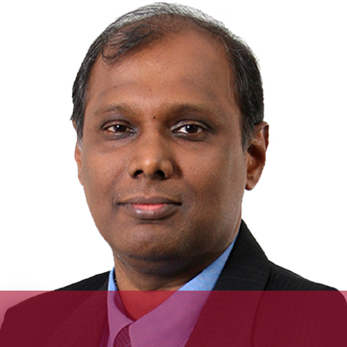 Thillai Raj T. Ramanathan (Chief Technology Officer at MIMOS)