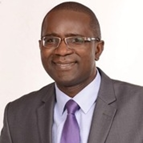 Crispine Odhiambo (Managing Partner at KO Associates)