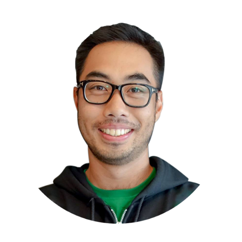 Brian Cu (Country Head at Grab Philippines)