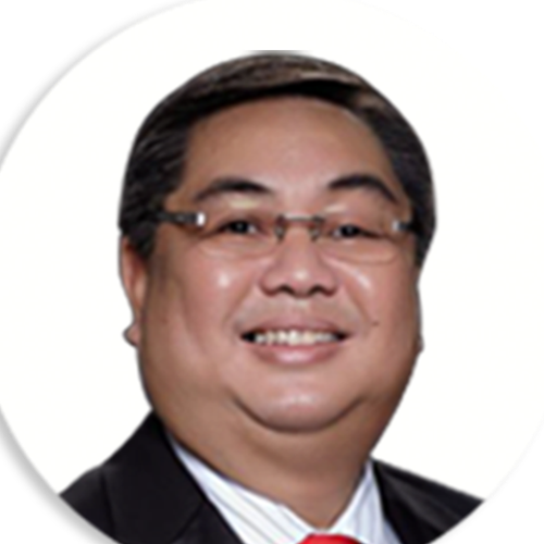 Reuben Pangan (President at Air21)