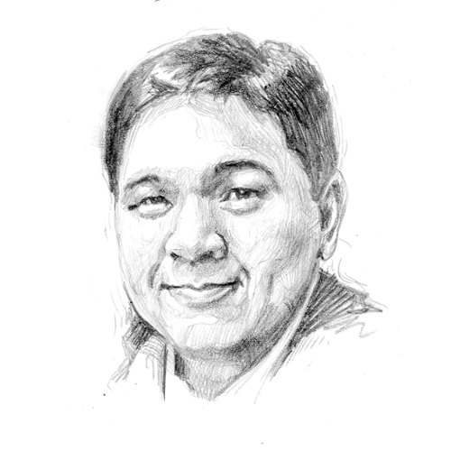 Carlo Ople (Vice President, Digital Strategy and Consumer Disruptive Business at PLDT Inc.)