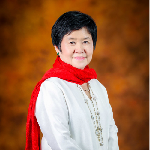 Catharina Widjaja (Board of Founder at Indonesia Business Coalition for Women Empowerment (IBCWE))