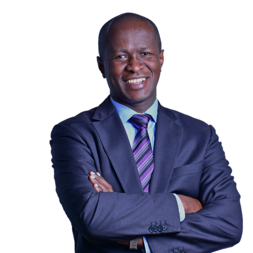 Andrew Mugambi (Partner at Dentons Hamilton Harrison & Mathews)