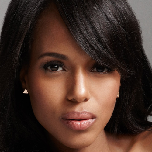 Kerry Washington (Actress/Advocate)