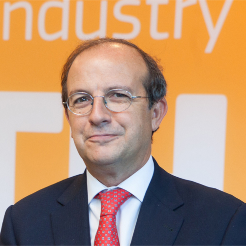 Mr. Daniel Calleja Crespo (Director-General of DG Environment,European Commission)