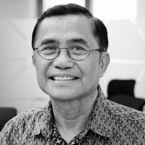 Prof. Dr. Jatna Supriatna (University of Indonesia)