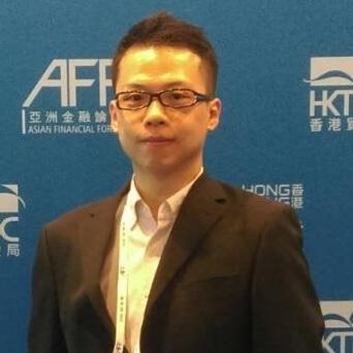 Gary Lam (CEO of Asia CEO)