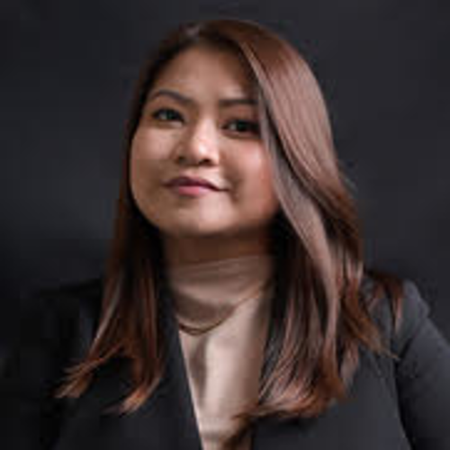 Tracy Ignacio (Chief Operating Officer at KMC Solutions)