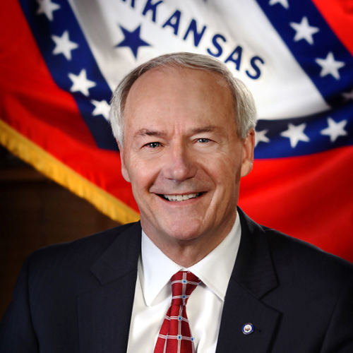 The Honorable Asa Hutchinson (Governor of Arkansas)