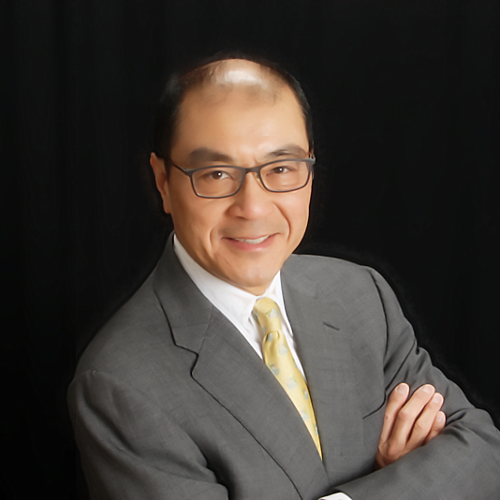 Andrew Leung (President at YU & Associates)