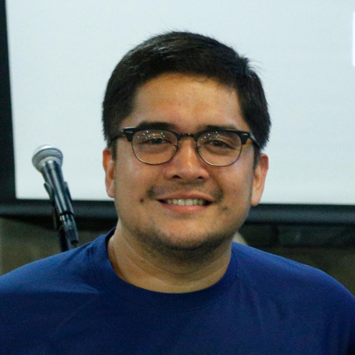 Allan Capulong (Founder & CEO of RTL)
