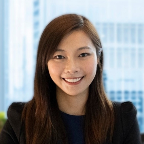 Tracy Chan (Manager of Financial Accounting Advisory Services at Ernst & Young Hong Kong)