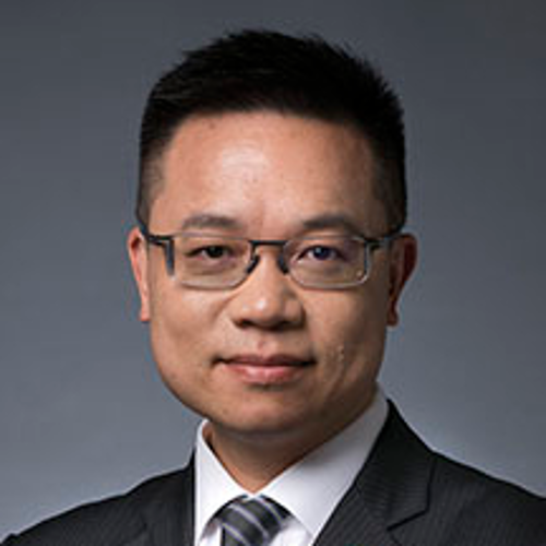 Dr Henry Tsai (Associate Professor at School of Hotel & Tourism Management)