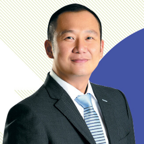 Mr. Seah Kian Hoe (Chief Executive Officer at Heng Hiap Industries Sdn Bhd)