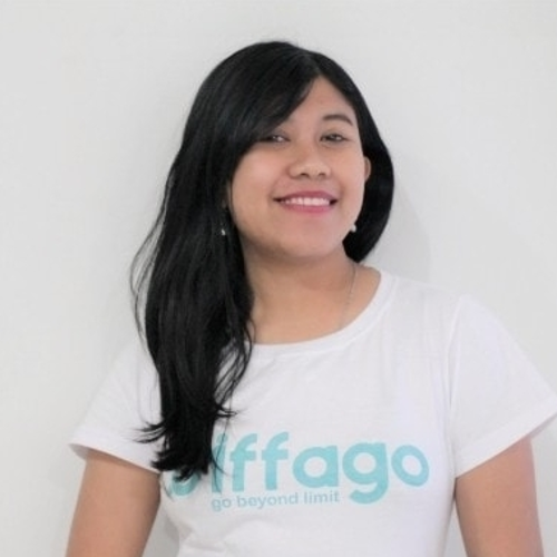 Ni Komang Ayu Suriani (Chief Executive Officer at Diffago)