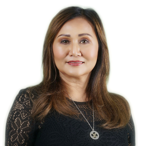 Maria Victoria Munsayac (Senior Vice - President at Pacific Cross Philippines)