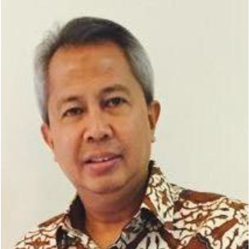 Luthfi Mardiansyah (Chairman at SwissCham Indonesia)